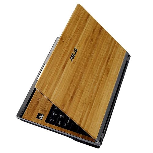 Asus U2E Bamboo