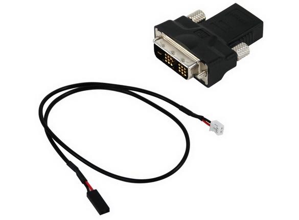 Кабель HDMI SPDIF