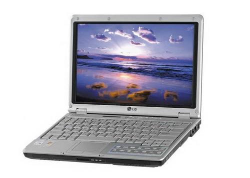 LG LW25 Express Dual