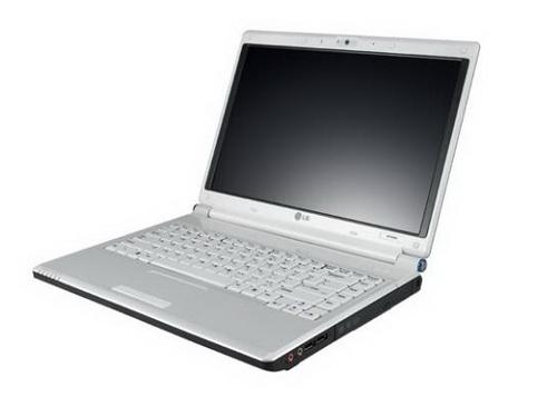 LG R410