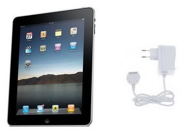 Зарядное устройство Apple iPad