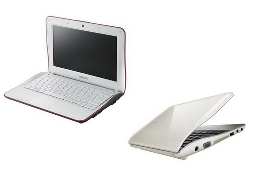 Двухъядерный нетбук Samsung NF310