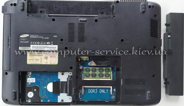 отремонтировать ноутбук на Троещине в Киеве недорого в Компьютер Сервис на Бальзака 40-А