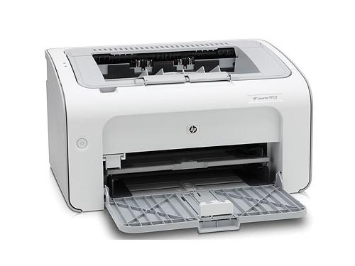 драйвер для принтера hp p1102 скачать