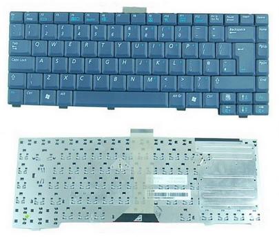 Клавиатура для ноутбука Samsung P30, P35, P40, P41