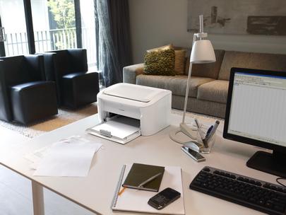 Экономный принтер для домашнего офиса