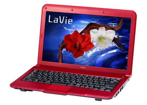 NEC LaVie LM550
