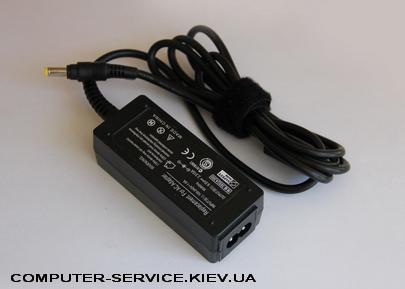 Блок питания для нетбука ASUS eee PC 700, 701, 900 Series
