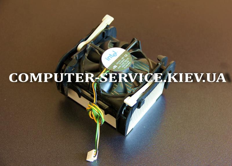 Оригинальный кулер Socket 478 BOX