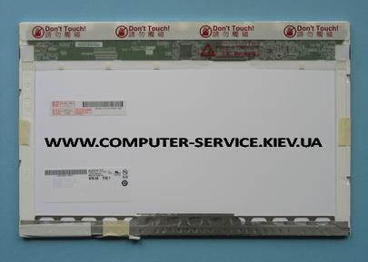 Матрица для ноутбука 15.4 (Модель B154PW02)