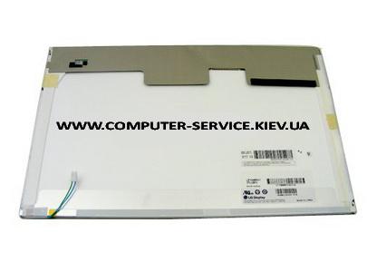 Матрица для ноутбука 15.4 (Модель LP154WU1)