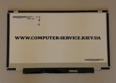 Матрица для ноутбука Sony 14.0 HD+ (Модель B140RW02 v0)