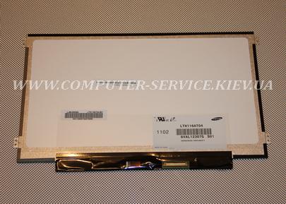 Матрица для ноутбука Sony 11.6 HD (Модель LTN116AT04-S01)