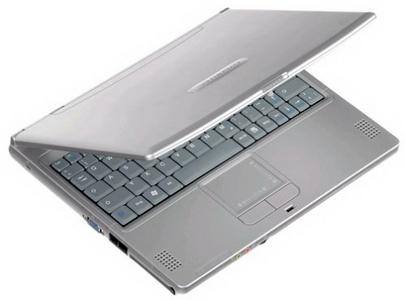 Ноутбук Averatec AV3250HX