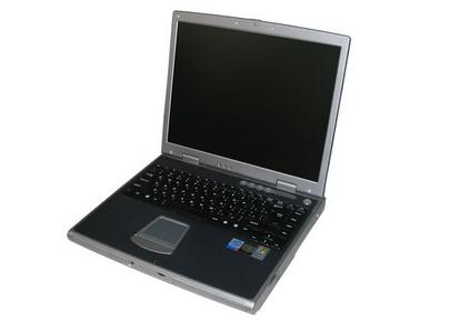Ноутбук MITAC 8640