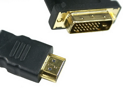 DVI to HDMI кабель