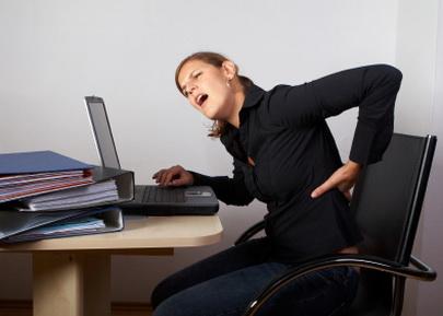 Остеохондроз заболевание компьютерщиков