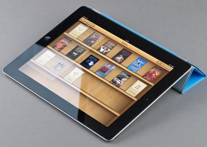 Закачка книг на планшет