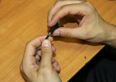 ремонт блока БП ноутбука