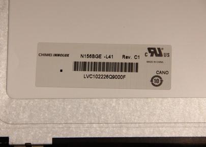 CHIMEI N156BGE-L41
