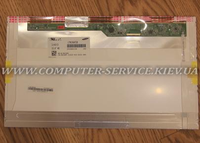Матовая матрица 15.6 HD 1366 x 768 (Модель LTN156AT28)
