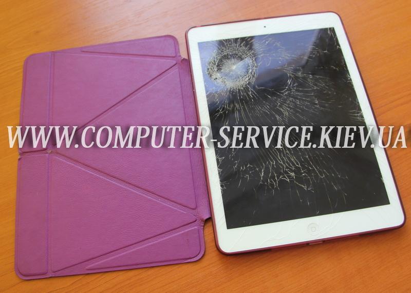 Zamena_stekla_iPadAir